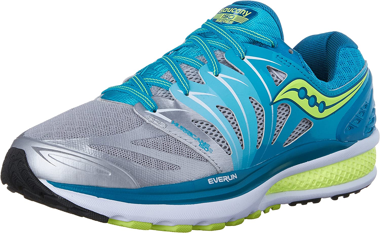 Saucony Women's Hurricane ISO 2 Road Running shoes