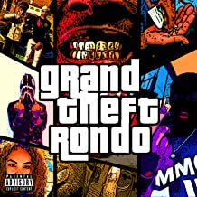 Best grand theft rondo Reviews