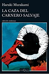 La caza del carnero salvaje (Andanzas) Versión Kindle