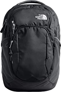 The North Face Pivoter Backpack, TNF Black