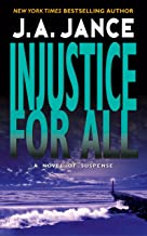 Injustice for All (J. P. Beaumont Novel Book 2)