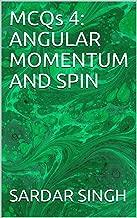 MCQs 4: ANGULAR MOMENTUM AND SPIN (MCQs in Quantum Mechanics)