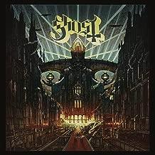 Best ghost meliora album Reviews