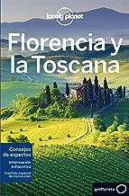 Florencia y la Toscana 6: 1 (Guías de Región Lonely Planet)