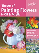 Best step by step flower painting with acrylics Reviews