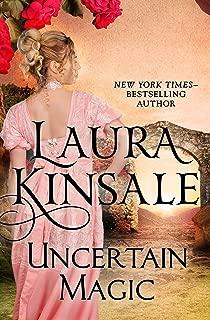 Uncertain Magic (Regency Tales Book 3)