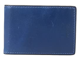 RFID Tate Money Clip Bifold