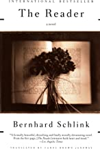 the reader bernhard schlink