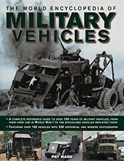World Encyclopedia of Military Vehicles