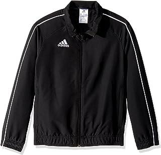 Unisex-Child Soccer Core 18 Presentation Jacket