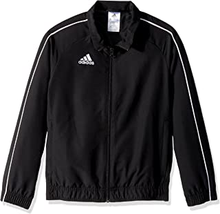 Unisex Youth Soccer Core18 Presentation Jacket