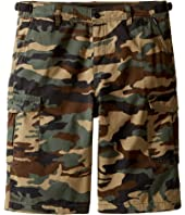 O'Neill Kids - El Toro Cargo Shorts (Big Kids)