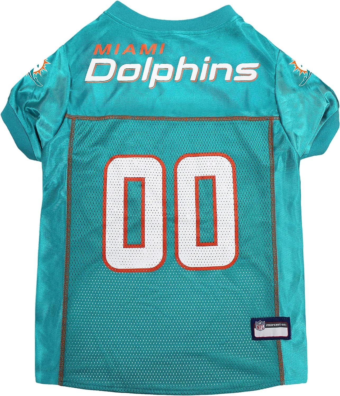 NFL Pet Supplie's Dolphins Time sale Miami Japan Maker New