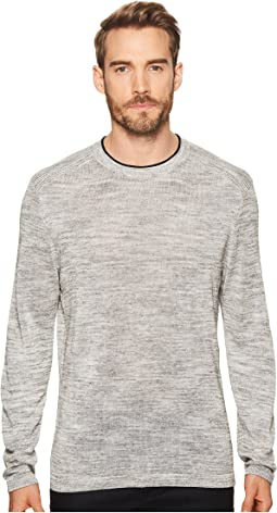 Ted Baker - Inzone Crew Neck Long Sleeve Sweater