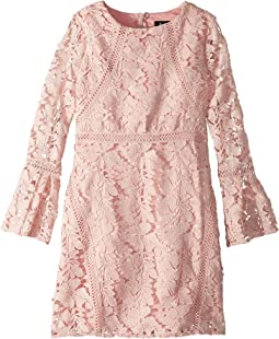 Charli Lace Dress (Big Kids)