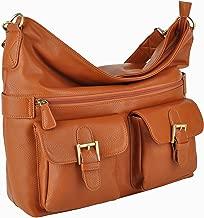 Jo Totes Gracie Camera Bag, Butterscotch
