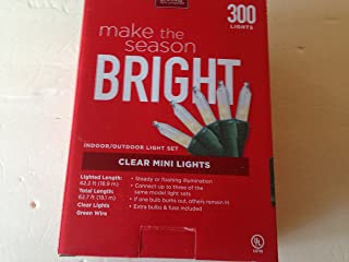Best living solutions christmas lights Reviews