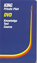 King Private Pilot Knowledge Test Course (King Private Pilot, Knowledge Test Course- (Dvd Set)
