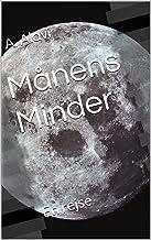 Månens Minder: En rejse (Danish Edition)