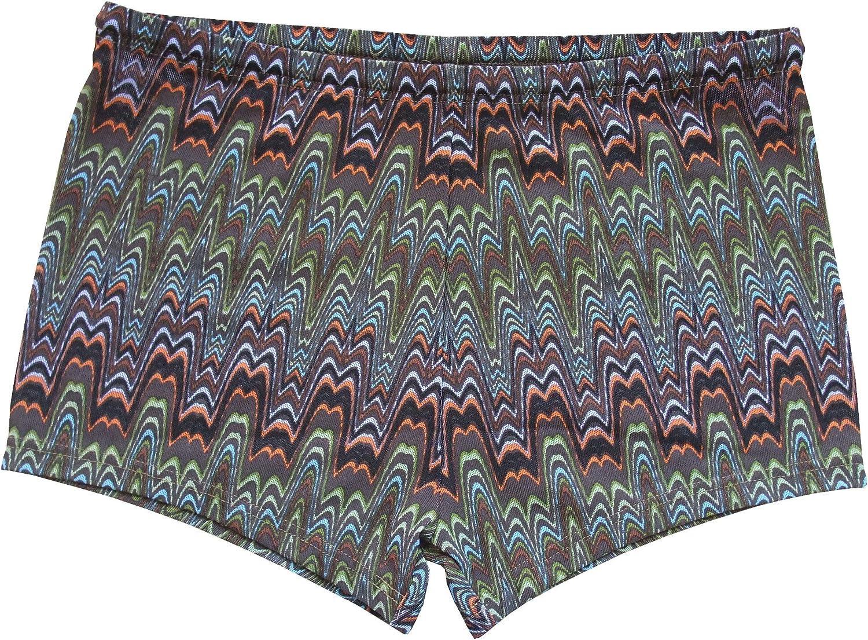 Solar Tan Thru Badehose Panty 1422909 braun, Gr. 5, 5, 5, M B006S4IMAC  Online-Exportgeschäft b4842f