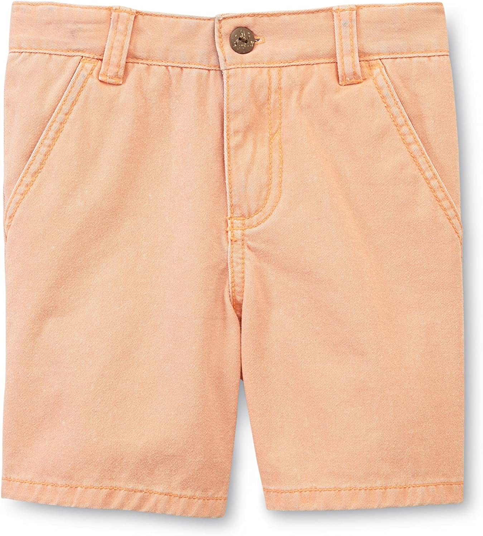 Max 80% OFF Route half 66 Toddler Boy's Orange 2T Shorts Canvas