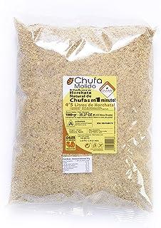 1 KG. Chufa molida Món Orxata para Chufamix. Ideal para