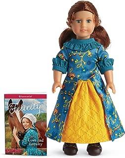 Felicity Mini Doll (American Girl)