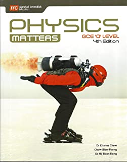 Physics Matters 4th edition GCE 'O' level