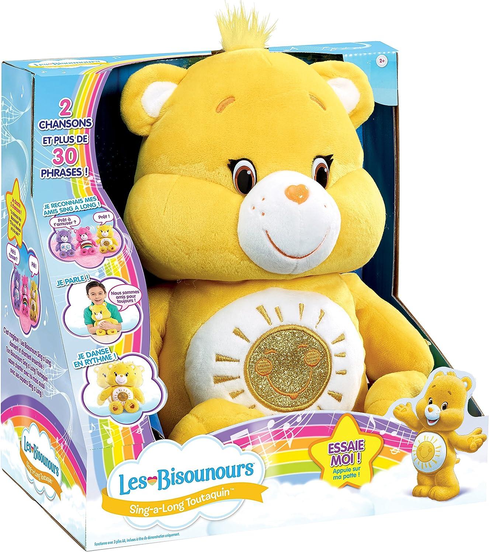 exclusivo Cochee Bears, Bears, Bears, Oso Amoroso Interactivo, multiColor, idioma inglés  online barato
