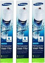 Samsung DA29-10105J HAFEX / EXP Filtro de Agua para Refrigerador, Caja de 3