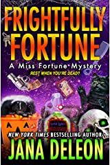 Frightfully Fortune (Miss Fortune Mysteries Book 20) (English Edition) Format Kindle
