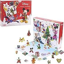 Disney Junior Advent Calendar 2020, 32 Pieces, Amazon Exclusive, Multi-Color