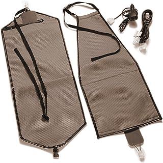 Covercraft SE1002TN SeatHeater Tan Vehicle Seat Heating Kit