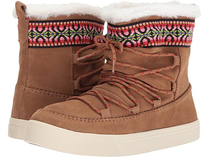 TOMS Alpine Water-Resistant Boot   6pm