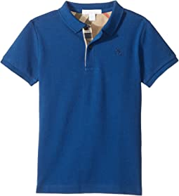 Burberry Kids - Mini PPM Polo (Little Kids/Big Kids)
