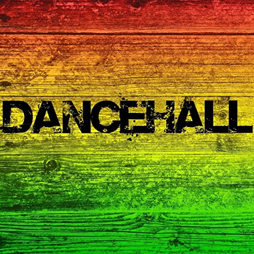 Top 50: Dancehall (Playlist SoundCloud)