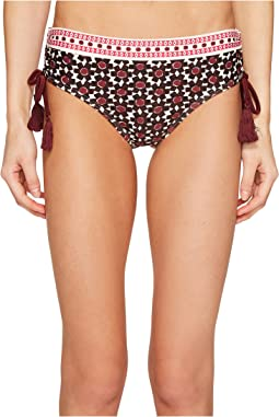 Kate Spade New York - Coronado Beach #61 Adjustable Hipster Bikini Bottom