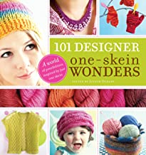 Best small skein knitting patterns Reviews