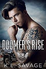 BOOMER'S RISE (RUTHLESS KINGS MC™ ATLANTIC CITY (A RUTHLESS UNDERWORLD NOVEL) Book 1) Kindle Edition