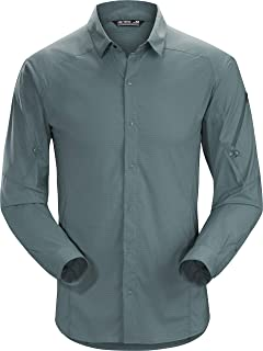 Elaho LS Shirt Men's