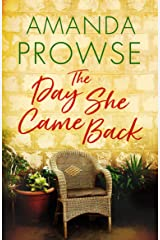 The Day She Came Back (English Edition) Format Kindle
