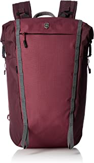 Victorinox Altmont Active Rolltop Compact Laptop Backpack, Burgundy, One Size