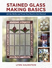 Stained Glass Making Basics: All the Skills and Tools You Need to Get Started