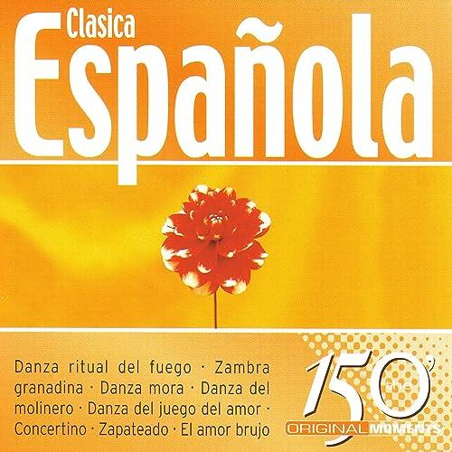 Concertino para Guitarra y Orquesta en La Menor de Various artists ...