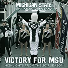 spartan marching band cd
