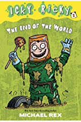 Icky Ricky #2: The End of the World Kindle Edition