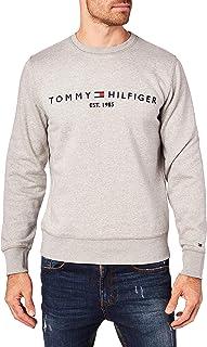 Tommy Hilfiger Tommy Logo Sweatshirt Felpa Uomo
