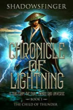 Chronicle of Lightning Book 1: The Child of Thunder