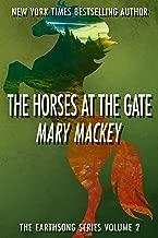 mary mackey books