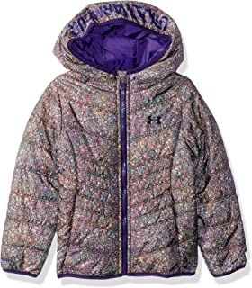 Under Armour Baby Girls' ColdGear Prime Puffer Jacket